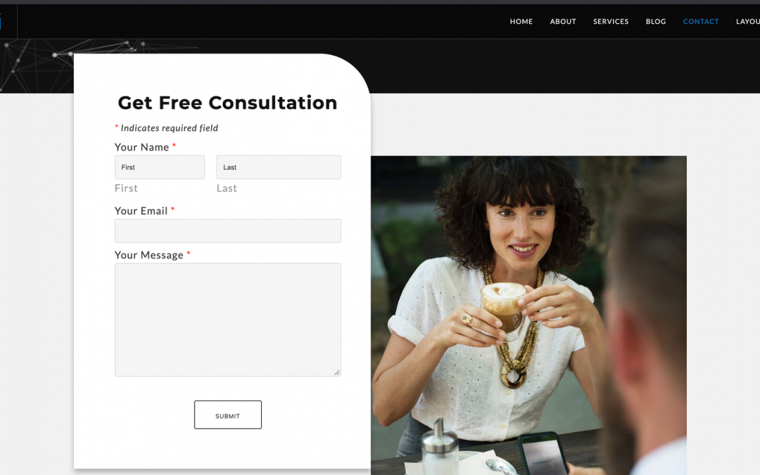 Weebly Tutorial – Weebly Contact Form And How to integrate MailChimp to Weebly 2021